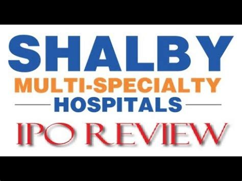 best ipo best performing ipo shalby ltd ipo halby hospital ipo