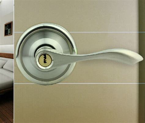 Bedroom Door Lock Padlock New Arrival Stainless Steel Door Locks Interior Bedroom
