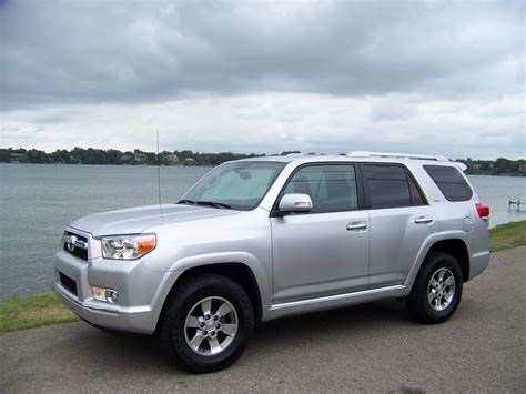 2010 Toyota 4runner Sr5 Review 2010 Toyota 4runner Sr5 The About Cars