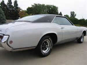 Used Buick Riviera 1968 Buick Riviera Pictures Cargurus
