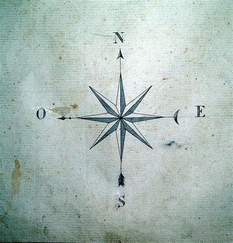 tattoo compass simple 56 best compass rose images on pinterest compass