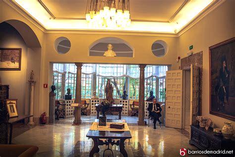 casa de sorolla madrid museo sorolla la joya de chamber 237 barrios de madrid