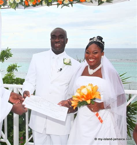 marriage in jamaica 7 things you need to know