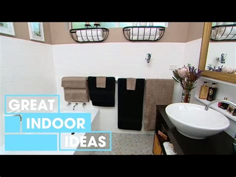 diy how to renovate a bathroom