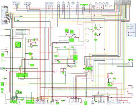 yamaha r1 ecu wiring diagram 28 wiring diagram images