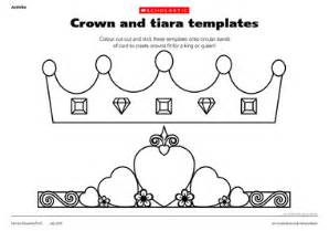 make your own tiara template 10 best images of cut out crowns and tiaras crown