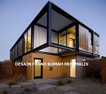 membuat fasad rumah ide dan inspirasi desain fasad rumah minimalis