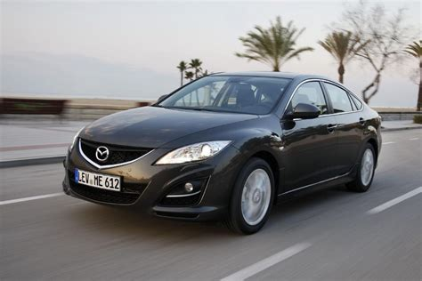 Mazda 6 Auto Versicherung by Fahrbericht Mazda6 Evolution Statt Revolution Magazin