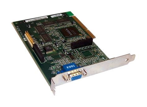Vga Card Matrox matrox 815 01 rev a vga agp graphics card g proa i ebay