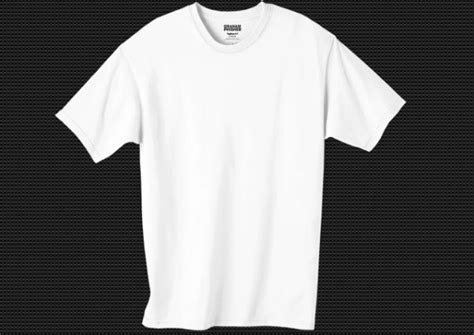 Blank T Shirt Template White Psd Blank T Shirt Template Photoshop
