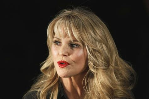 makeover age 60 christie brinkley and makeup on pinterest