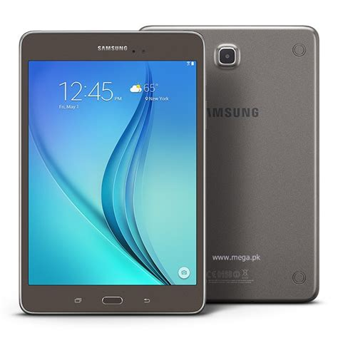 Samsung Galaxy Tab A 80 Inch P355 T355 Tempered Glass Anti Gores Kaca samsung galaxy tab a 8 0 price in pakistan specifications features reviews mega pk