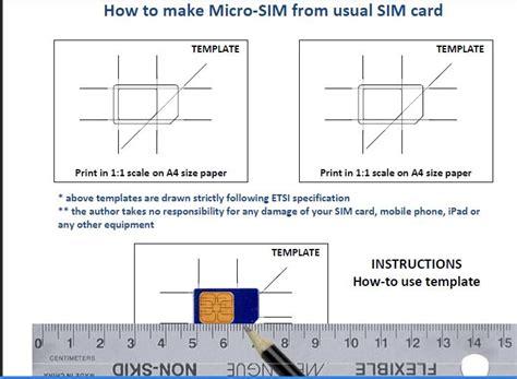 4g sim card template sim cutting the giffgaff community