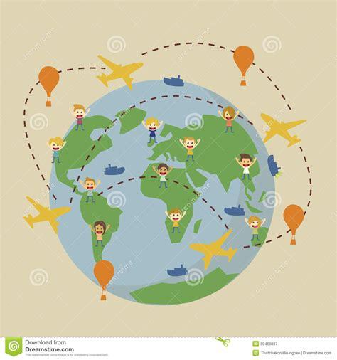 World Traveler 3 world traveler map link italia org