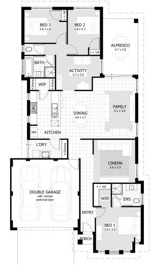above all house plans 3 bedroom plans house floor plans
