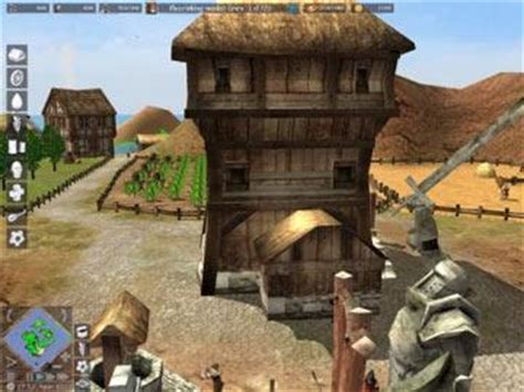medieval lords build defend expand civilization game to