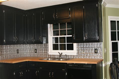 black metal kitchen cabinets kitchen contempo kitchen decoration ideas using black