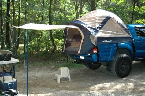 Toyota Tacoma Short Bed Tent   Autos Post