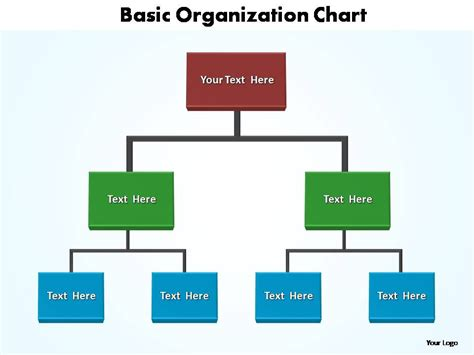 simple org chart template basic organizational chart template pictures to pin on