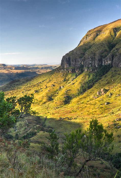 ukhahlamba drakensberg national park south africa