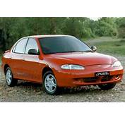 Used Hyundai Lantra Review 1995 1999  CarsGuide