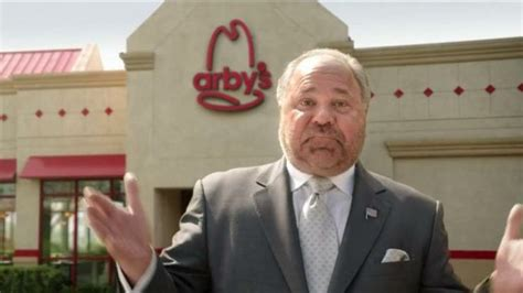 who does the arbys commercial bo dietl arby s commercial arby s tv spot triple fresh