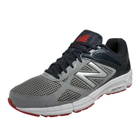 Original New Balance Tech Ride 460 Running Shoes W460cf1d new balance 460 mens running fitness trainers silver