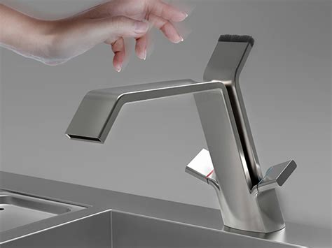 Smart Faucet by Smart Faucet Design News From All The World