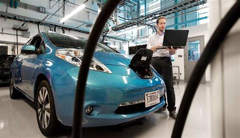 research paper on electric cars research determines integration of in electric