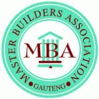 Mba Sponsorship South Africa by Mba Master Builders Association Brands Of The World
