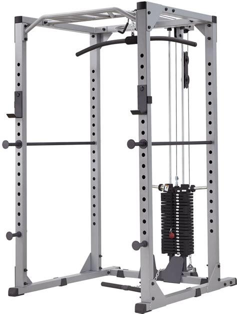 Solid Pro Power Rack by Steelflex Pro Power Rack Gpr380 Solid 174 Strength