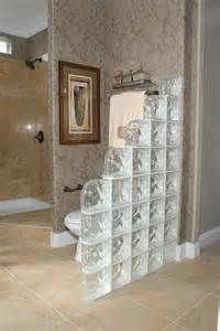 glass block designs for bathrooms how to incorporate glass blocks into your bathroom design