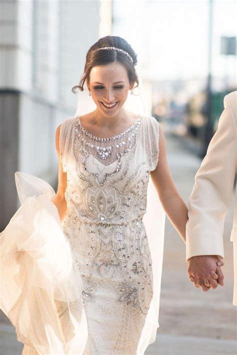 modern day gatsby glamour flapper wedding dresses best 25 1920s wedding dresses ideas on pinterest 20s