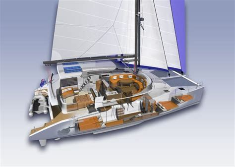 innovative catamaran design catamaran innovative design sailing nautical