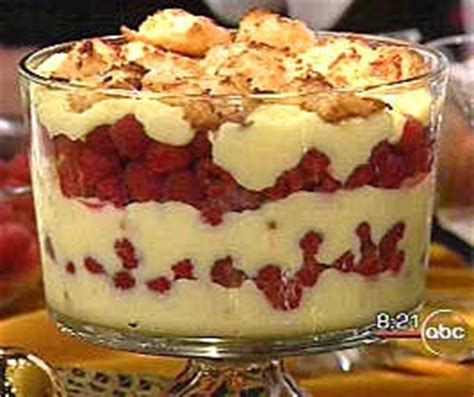cajun christmas food ideas creole trifle possibility for dessert recipes
