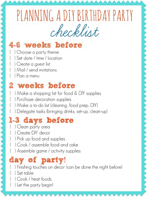birthday themes for adults list party planning checklist connect with m d pinterest
