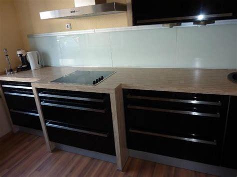 nolte kuche schwarz hochglanz m 246 bel inspiration und - Komplettküche
