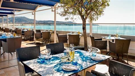 terrasse hotel restaurant la terrasse h 244 tel radisson blu 224 nice 06200