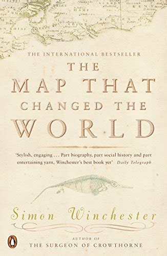 libro maps that changed the the map that changed the world a tale of rocks ruin and redemption biografie e autobiografie