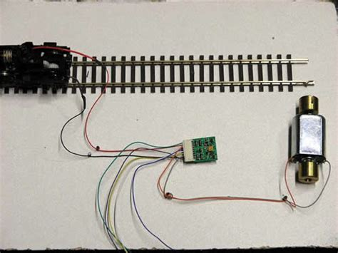led resistor dcc wiring light emitting diadoes