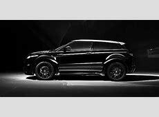 Range Rover Evoque Range Rover Evoque