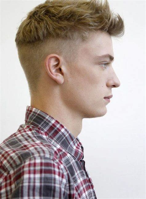 Disconnected Hairstyles by Introducing The Disconnected Undercut
