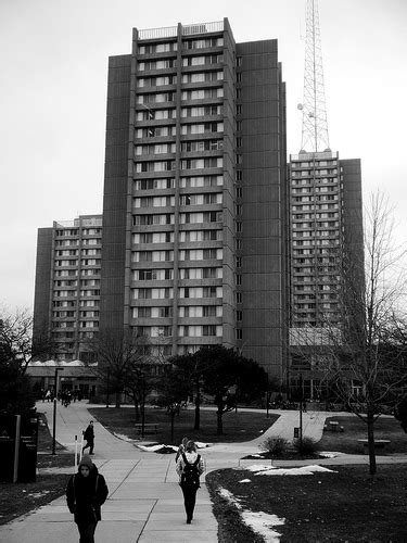 Uwm Search Uwm Dorms A Photo On Flickriver