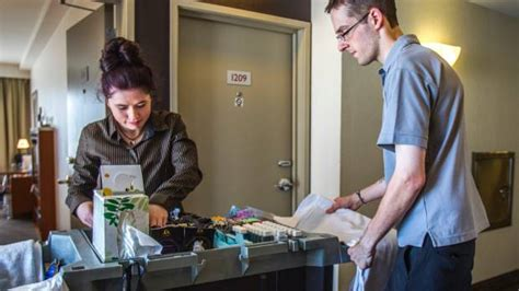 hotel staff shortages spell trouble for tourism stuff co nz