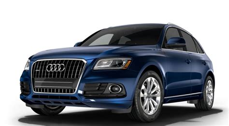Audi Premium Plus Package by 2014 Audi Q5 Premium Plus Package Top Auto Magazine