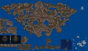 Ff6 World Map by Snes Final Fantasy 6 Floating Continent The Spriters