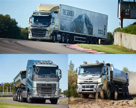 volvo truck production sweden archives torque