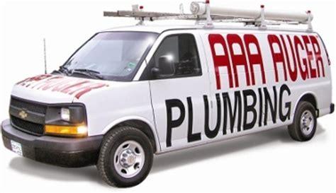 Aaa Plumbing Aaa Auger Plumbing Services Tx