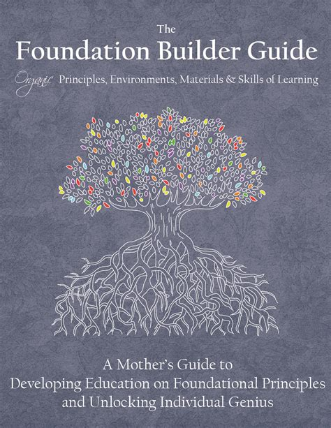 guide foundation foundation builder guide