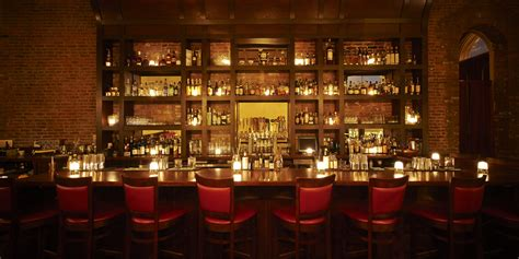 Planters House St Louis by Best New Bars In America Tiki Tolteca Nomad Bar Parliament